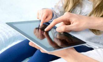 ENSINO BÁSICO : Lei que dá acesso gratuito de estudantes e professores à internet vai à sanção