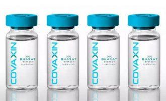 Saúde compra 20 milhões de doses da vacina indiana Covaxin