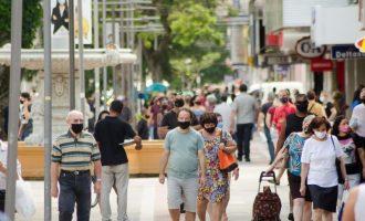 CRISE : Pelotas já tem quase 70 mil trabalhadores na informalidade