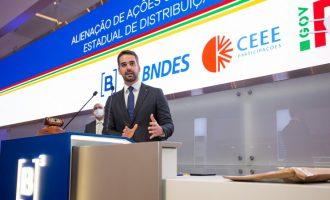 LEILÃO DA CEEE-D : Com proposta de R$ 100 mil, empresa assume passivo de quase R$ 7 bilhões