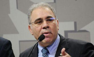 Marcelo Queiroga assume Ministério da Saúde