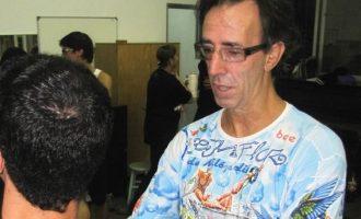 DANÇA : Região é palco silencioso com o falecimento de Otávio Augusto Lima