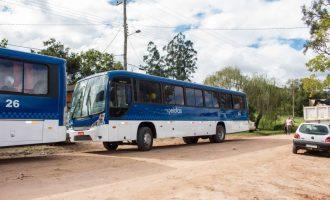 Transporte rural passará por mudanças