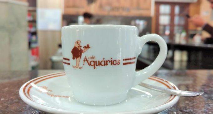 Deputado propõe que Café Aquários, de Pelotas, seja interesse cultural do RS