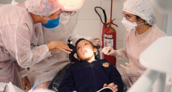 Curso de Odontologia da UCPel cria vídeos orientativos para pré-consulta infantil