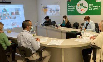 RS declara emergência em saúde pública devido à circulação do vírus da febre amarela