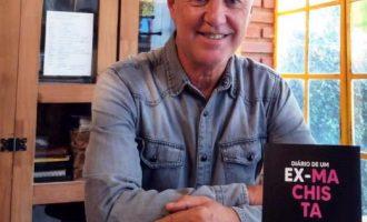 """Escritor, músico e artista visual Gilberto Isquierdo, e o """"Diário de um Ex-Machista"""""""