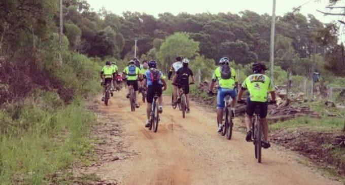 Sesc desafia ciclistas para pedalarem até 500 km em um mês