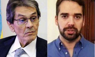 MINISTÉRIO PÚBLICO :  Governador representa contra  ataque homofóbico do PTB
