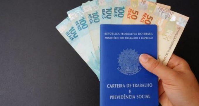 Depósito do seguro-desemprego pode ser efetuado na Conta Poupança Social Digital da Caixa