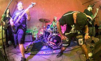 SOLIDARIEDADE :  Tributo reúne bandas em  apoio ao estúdio Bokada