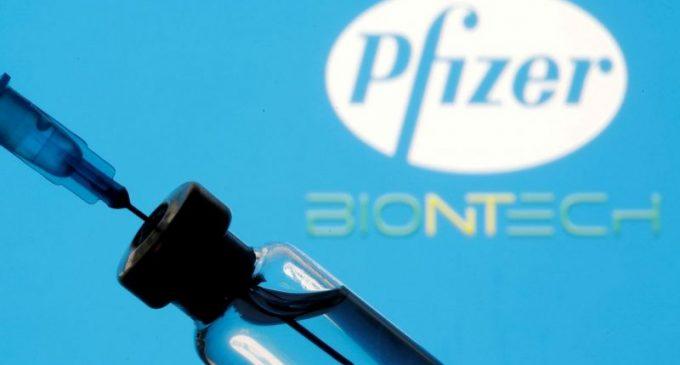 Pfizer fecha acordo para produção de vacinas da covid-19 no Brasil