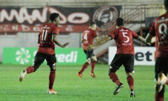 PRIMEIRA DAS 38 : Xavante inicia Série B contra o Londrina na Baixada