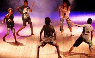 TEATRO E DANÇA : Mostra da arte de matriz africana