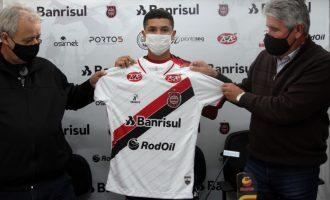 Denilson aponta satisfação em retornar ao futebol brasileiro
