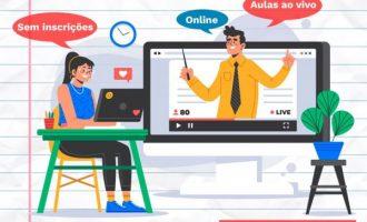 Desafio Pré-Universitário segue on-line em 2021