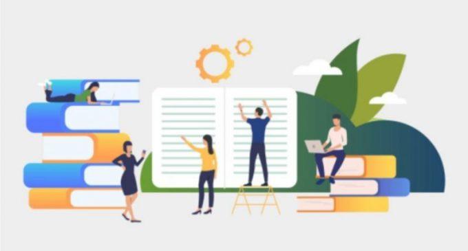 Pedagogia como um exemplo para elaboração de textos acadêmicos