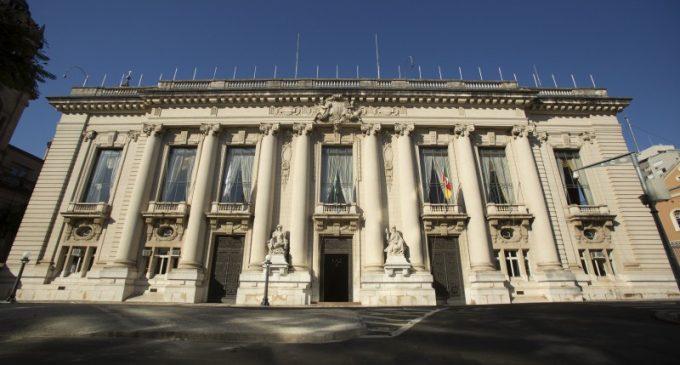 Palácio Piratini completa 100 anos