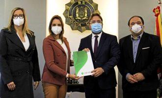 Cooperação entre a Polícia Civil e Cremers