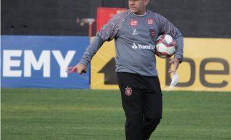 Claudio Tencati não é mais técnico do Brasil