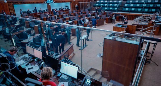 Em segundo turno, Assembleia aprova PEC que retira exigência de plebiscito para venda de estatais