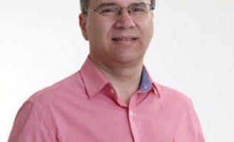 Flávio Nunes é reconduzido ao cargo de reitor do IFSul