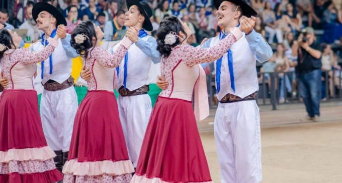 MTG abre inscrições para cursos de instrutores de danças