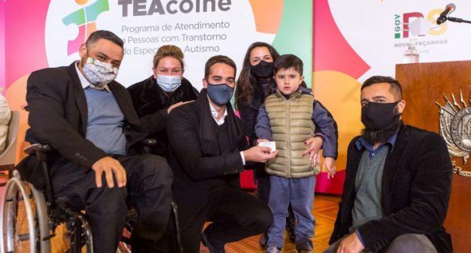 Centro de Atendimento ao Autista de Pelotas inspira programa estadual