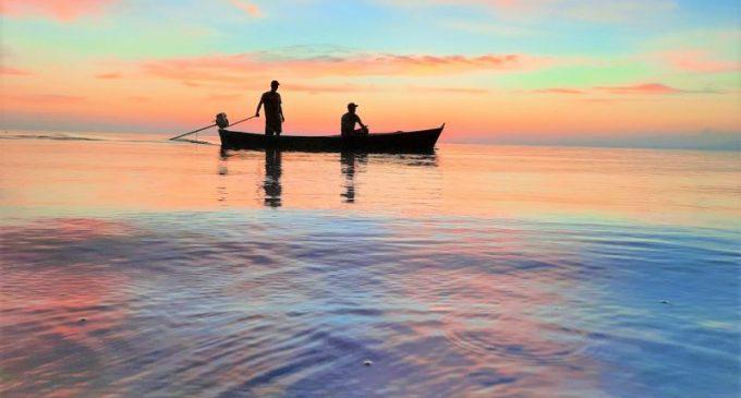 Governo lança novo sistema para recadastrar pescadores profissionais