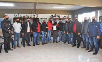 BENTO FREITAS  : Vereadores e dirigentes debatem volta do público