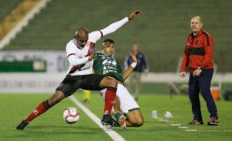 SÉRIE B : Guarani aproveita chances e derrota Brasil na estreia de Cléber