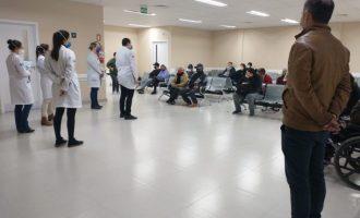 Hospital Escola da UFPel investiga fatores genéticos envolvidos em casos da Covid-19
