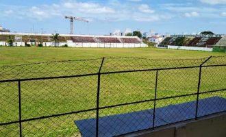 FARROUPILHA :  Revitalizar Nicolau Fico em 2021 para pensar mais em futebol em 2022
