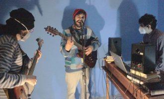 MÚSICA : Parceria conecta Pelotas  com artistas de Recife