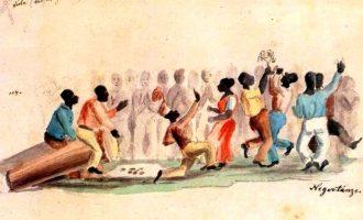 SOPAPO  : Linha do tempo da conquista do tambor como patrimônio