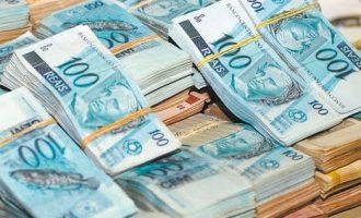 Previsão do Orçamento de 2022 ao fundo eleitoral é de R$ 2,1 bilhões