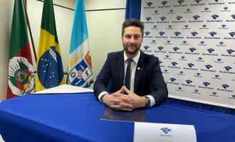 Delegacia da Receita Federal em Pelotas com novo titular