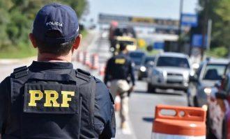 POLÍCIA RODOVIÁRIA : Resultados da Operação  Independência no País