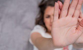 FEMINICÍDIO : 82,5% das vítimas nunca denunciaram os agressores