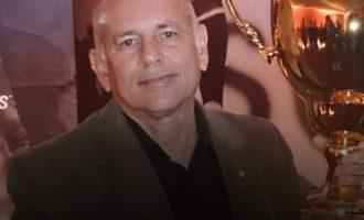 Carlos Renato Moreira deixa vice-presidência do Xavante