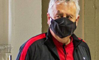 XAVANTE : Presidente interino, Carlos Monks anuncia medidas e confirma sua futura saída