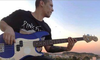 BLUES : Duo apresenta repertório  com clássicos e improviso