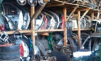 Detran alerta para golpe da  venda falsa de peças usadas