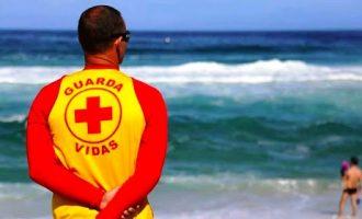 CORPO DE BOMBEIROS :  Inscrições para Guarda-Vidas
