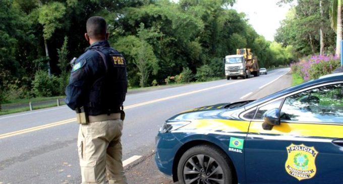 POLÍCIA RODOVIÁRIA :  Operação Nossa Senhora Aparecida é deflagrada
