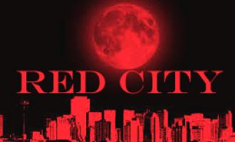 """MÚSICA  : Repertório """"Grunge"""" no  show da banda Red City"""