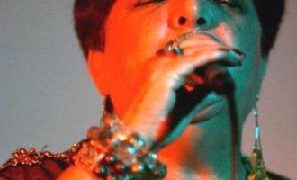 Live no aniversário  de Soninha Porto